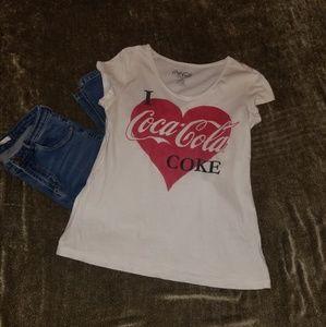 CocaCola Tee